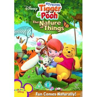 My Friends Tigger and Pooh - The Nature of Things [DVD]